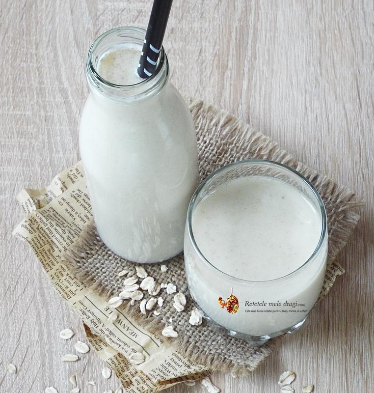lapte de ovaz 1