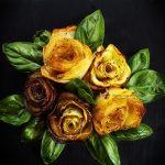 Lasagna in trei culori (de post)