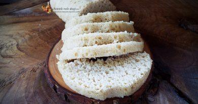 paine de orez in forma de chec