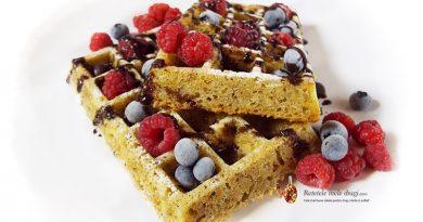 waffe cu vanilie si fulgi de ovaz (vafe) 2
