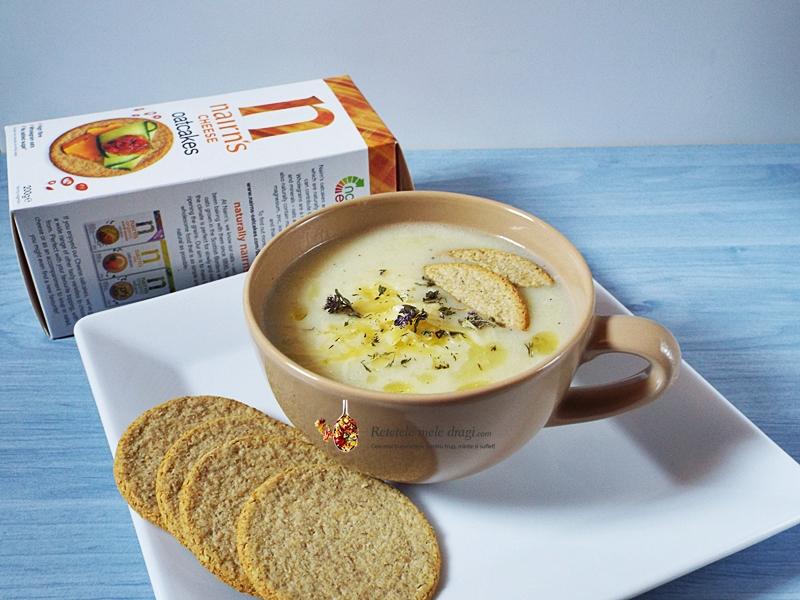 supa crema de usturoi cu naut 2