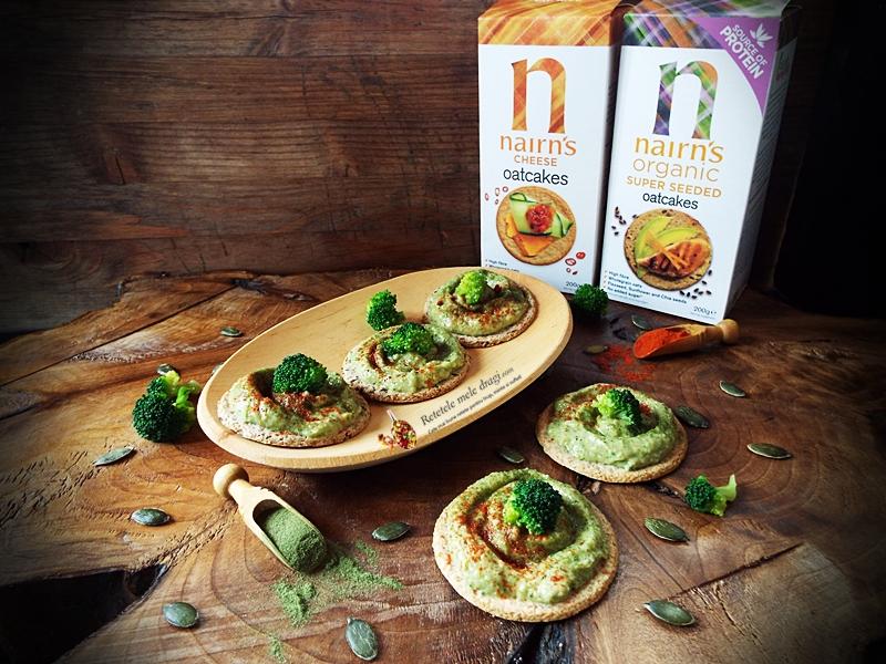 pasta de avocado cu broccoli 1