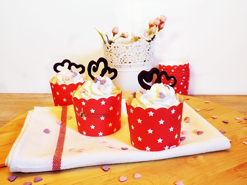 cupcakes cu unt de arahide si crema de branza 4