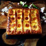 Chec aperitiv cu legume si masline Oua de Paste-Video