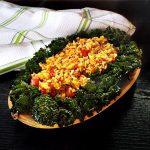 quinori cu legume si kalebrux