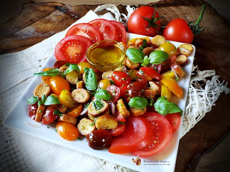 Salata Panzanella1