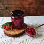 Salata de rosii coapte cu mozzarella si busuioc