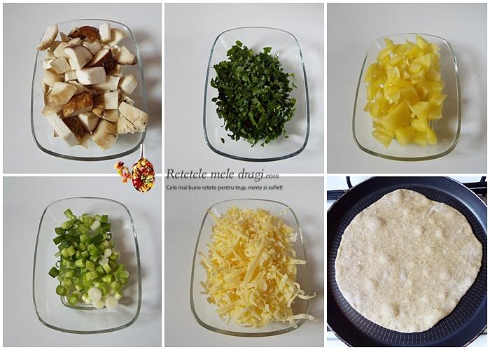 quesadilla cu hribi 1