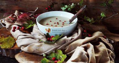 supa crema de conopida si pastarnac 1
