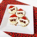 Aperitive festive de Craciun cu crackers 000