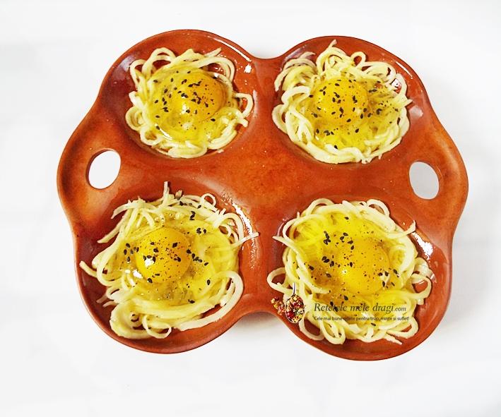 cuiburi de cartofi cu oua la cuptori 2