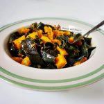 Salata de cruditati cu ton si avocado–Reteta Video