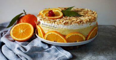 tort cremsnit cu portocale 2