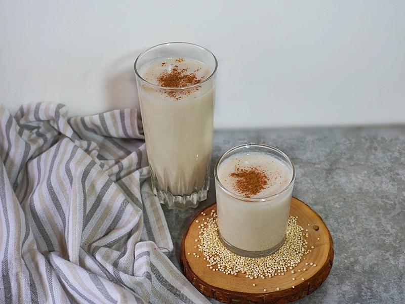 lapte de quinoa 1
