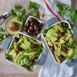 Tocana de legume in stil mediteranean