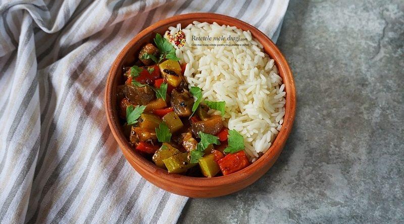 tocana de legume in stil mediteranean 2