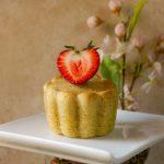 Muffins cu mascarpone si vanilie Blog 1