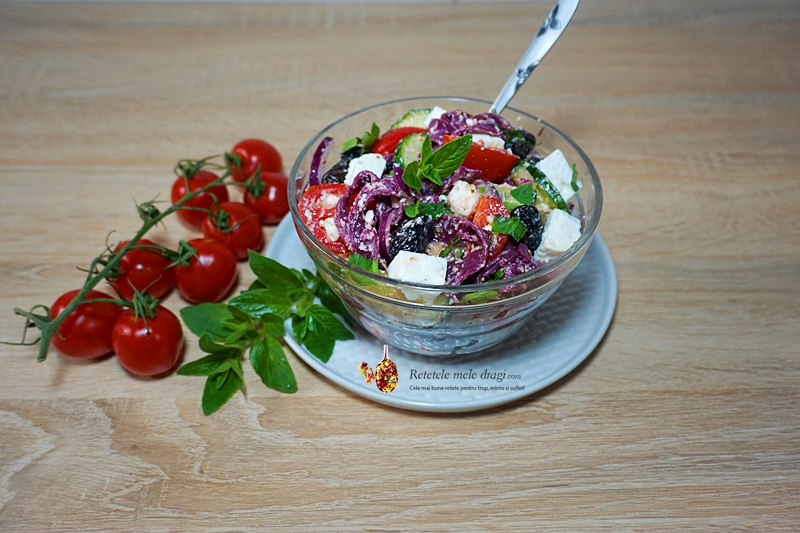 salata greceasca cu paste 01