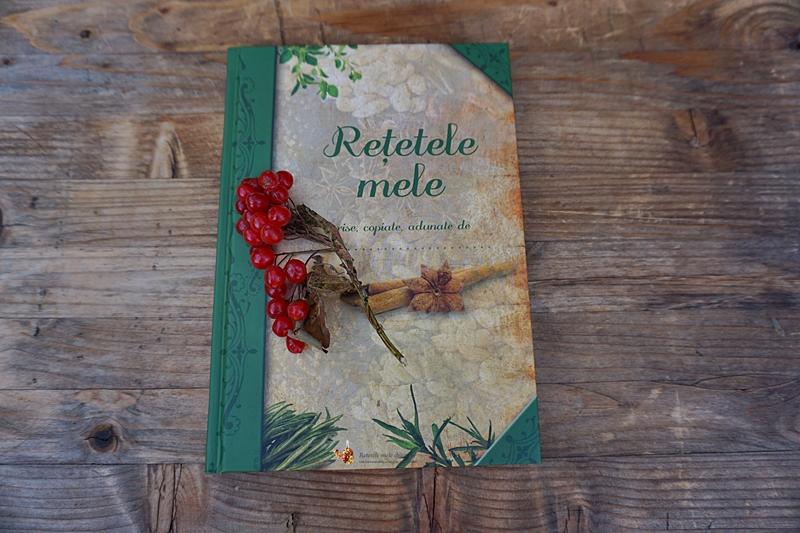 Retetar Editura Casa 1