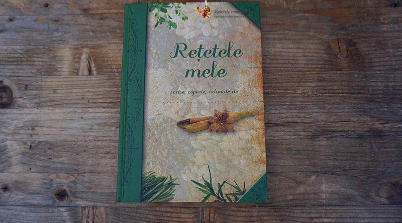 Retetar Editura Casa