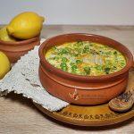 Prăjitură cu griș Revani (Basbousa)