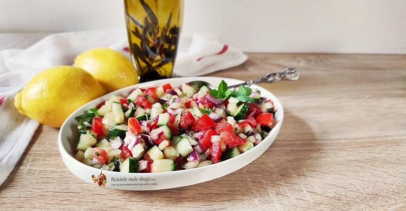 salata israeliana 0
