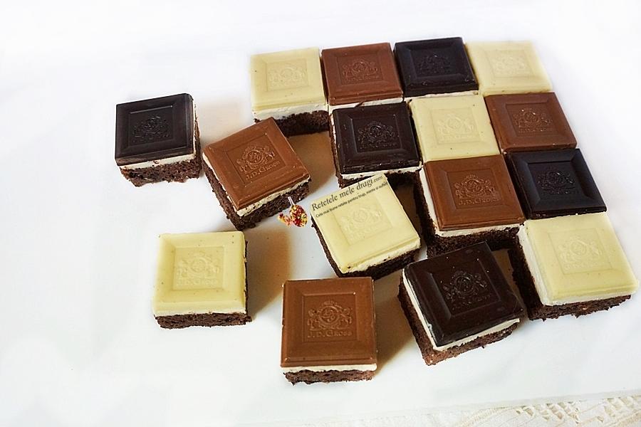 Prajitura cu ciocolata si mascarpone 0