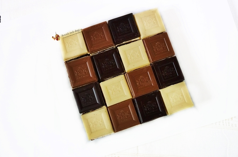 Prajitura cu ciocolata si mascarpone 2