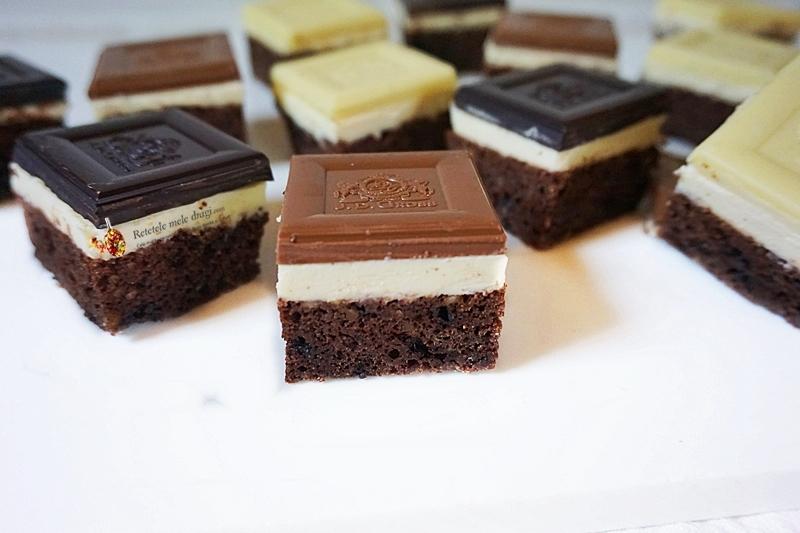 Prajitura cu ciocolata si mascarpone 5