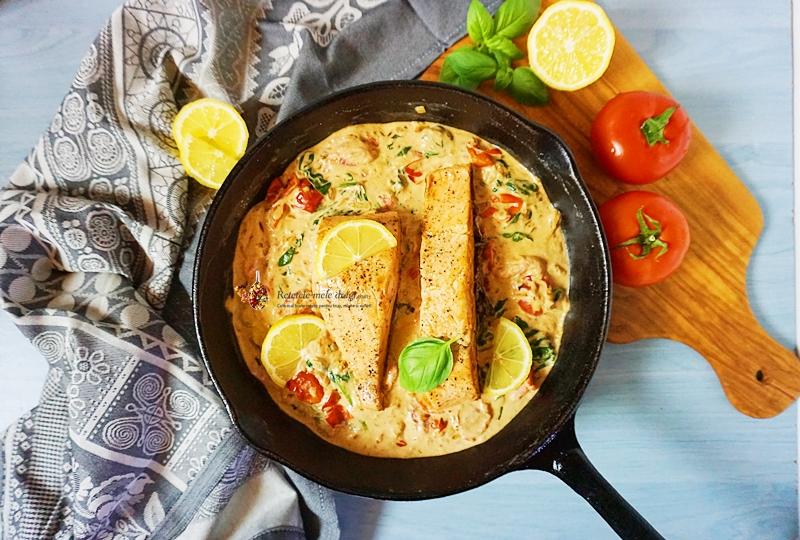 somon in sos alb in stil toscan