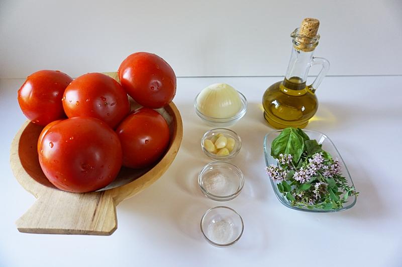 ingrediente pentru supa crema de legume coapte in cuptor